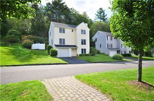 Photo of 15 Ridge View Terrace, New Hartford, CT 06057 (MLS # 170076699)