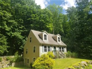 Photo of 263 Route 7 South, Canaan, CT 06031 (MLS # 170179699)