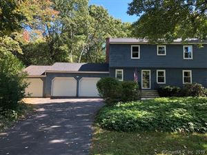 Photo of 10 Blueberry Lane, Burlington, CT 06013 (MLS # 170243699)