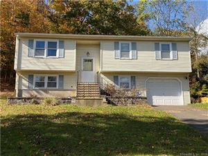 Photo of 38 Clinton Place, Wallingford, CT 06492 (MLS # 170247699)