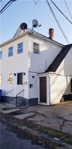 Photo of 16 Pine Street, Meriden, CT 06451 (MLS # 170263699)