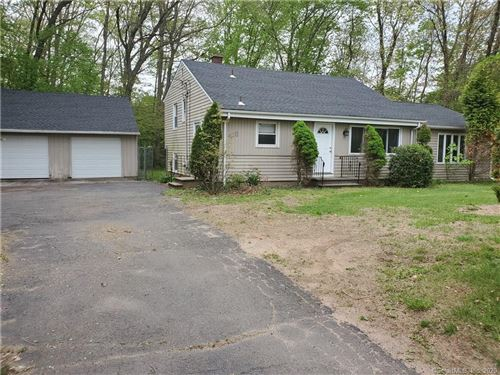 Photo of 416 Pool Road, North Haven, CT 06473 (MLS # 170288699)