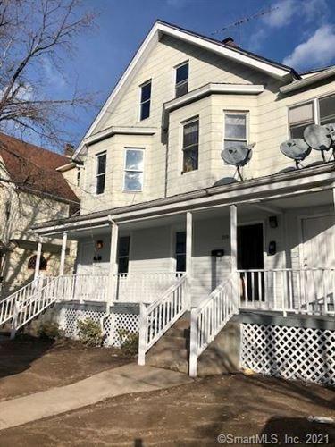 Photo of 216 Franklin Avenue, Hartford, CT 06114 (MLS # 170366699)