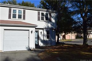 Photo of 8 Chestnut Court #8, Rocky Hill, CT 06067 (MLS # 170051700)