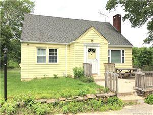 Photo of 940 Pudding Hill Road, Hampton, CT 06247 (MLS # 170079700)