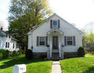 Photo of 22 Barker Terrace, Wolcott, CT 06716 (MLS # 170084700)