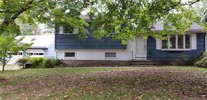 Photo of 10 Benedict Road, Monroe, CT 06468 (MLS # 170126700)