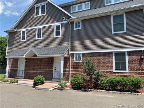 Photo of 291 Humphrey Street #5, New Haven, CT 06511 (MLS # 170270700)