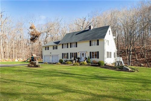 Photo of 13 Old Toll Road, Madison, CT 06443 (MLS # 170357700)