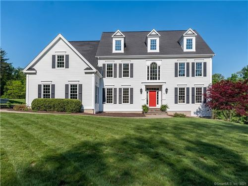 Photo of 37 Atwater Road, Canton, CT 06019 (MLS # 170400700)
