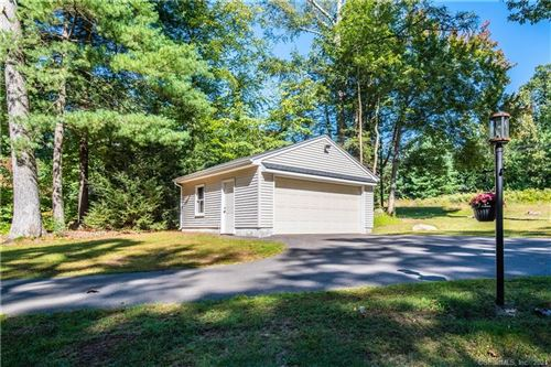 Tiny photo for 523 New Road, Avon, CT 06001 (MLS # 170437700)