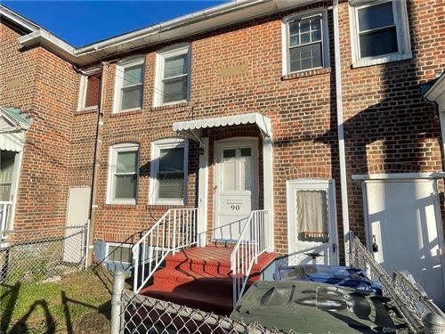 Photo of 90 Asylum Street, Bridgeport, CT 06610 (MLS # 170446700)