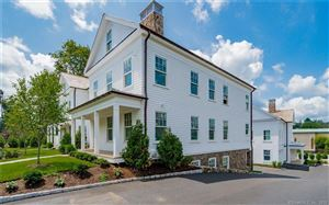 Photo of 137 Park Street, New Canaan, CT 06840 (MLS # 170048701)