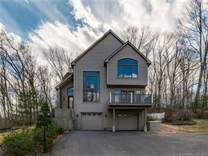 Photo of 91 Tinker Pond Road, Bolton, CT 06043 (MLS # 170069701)