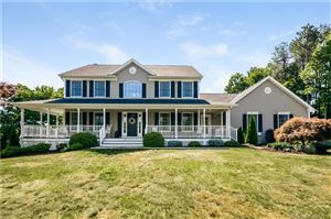 Photo of 22 Miller Drive, Somers, CT 06071 (MLS # 170100701)