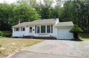 Photo of 24 Cornell Drive, Enfield, CT 06082 (MLS # 170106701)