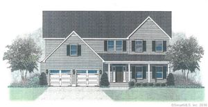 Photo of 128 Silver Spring Road #Lot 2, Ridgefield, CT 06877 (MLS # 170107701)