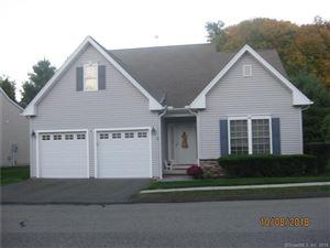Photo of 12 Hampshire Drive #12, Wolcott, CT 06716 (MLS # 170132701)
