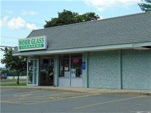 Photo of 942 Stafford Avenue, Bristol, CT 06010 (MLS # 170195701)