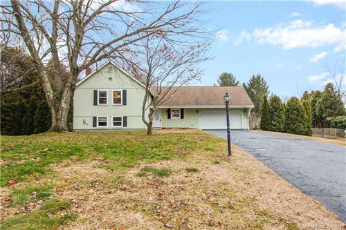 Photo of 12 Caribou Drive, Norwich, CT 06360 (MLS # 170246701)