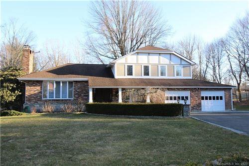 Photo of 22 Garden Terrace, Shelton, CT 06484 (MLS # 170270701)