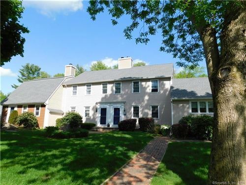 Photo of 61 Independence Drive #61, Mansfield, CT 06250 (MLS # 170275701)
