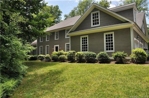 Photo of 479 Tranquility Road, Middlebury, CT 06762 (MLS # 170306701)