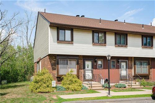 Photo of 55 Robin Brook Drive #55, Newington, CT 06111 (MLS # 170325701)