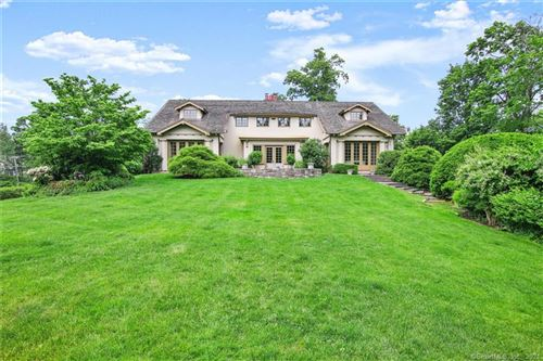 Photo of 151 Indian Head Road, Greenwich, CT 06878 (MLS # 170429701)