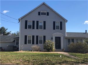 Photo of 471 Orange Center Road, Orange, CT 06477 (MLS # 170063702)