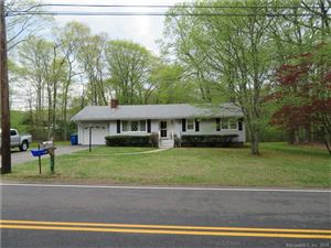 Photo of 69 Notch Road, Bolton, CT 06043 (MLS # 170082702)