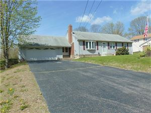 Photo of 253 East Plymouth Road, Plymouth, CT 06786 (MLS # 170083702)