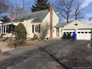 Photo of 66 Shady Lane, East Hartford, CT 06118 (MLS # 170174702)