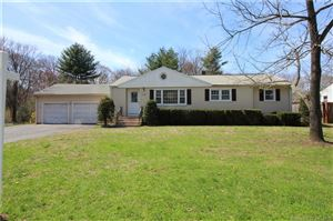 Photo of 54 Manor Drive, North Haven, CT 06473 (MLS # 170179702)