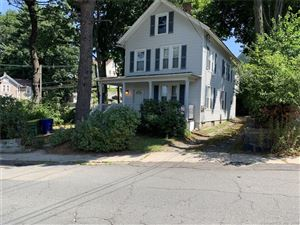 Photo of 17 Piedmont Street, Waterbury, CT 06706 (MLS # 170224702)