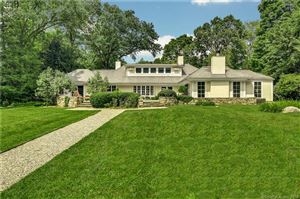 Photo of 40 Parade Hill Lane, New Canaan, CT 06840 (MLS # 170225702)