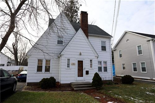 Photo of 506 Center Street, Manchester, CT 06040 (MLS # 170363702)