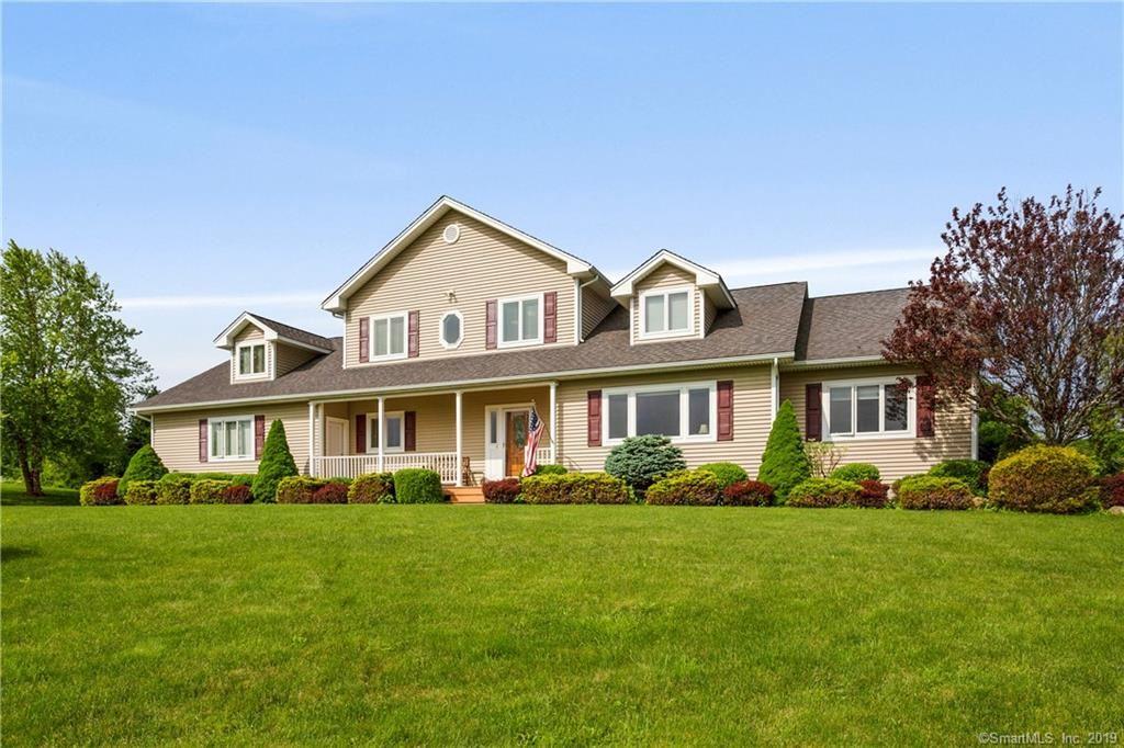8 Farmview Drive, New Milford, CT 06776 - MLS#: 170200702