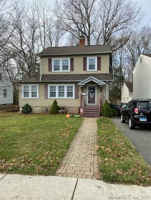 99 Park Avenue, Wethersfield, CT 06109 - #: 170371702