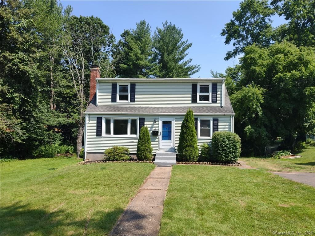 4 Cadwell Road, Bloomfield, CT 06002 - #: 170417702