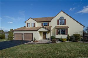 Photo of 64 Lavender Lane, Rocky Hill, CT 06067 (MLS # 170041703)