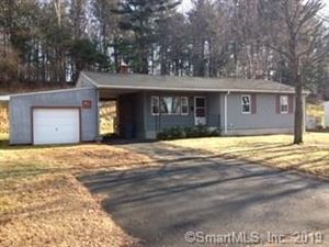 Photo of 64 Cornell Drive, Enfield, CT 06082 (MLS # 170161703)