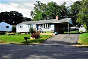 Photo of 29 Bel Aire Drive, Plainville, CT 06062 (MLS # 170234703)