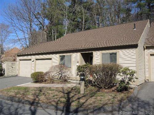 Photo of 6 Haddam Drive #6, Avon, CT 06001 (MLS # 170297703)