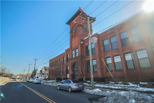 Photo of 25 Grand Street #164, Norwalk, CT 06851 (MLS # 170375703)