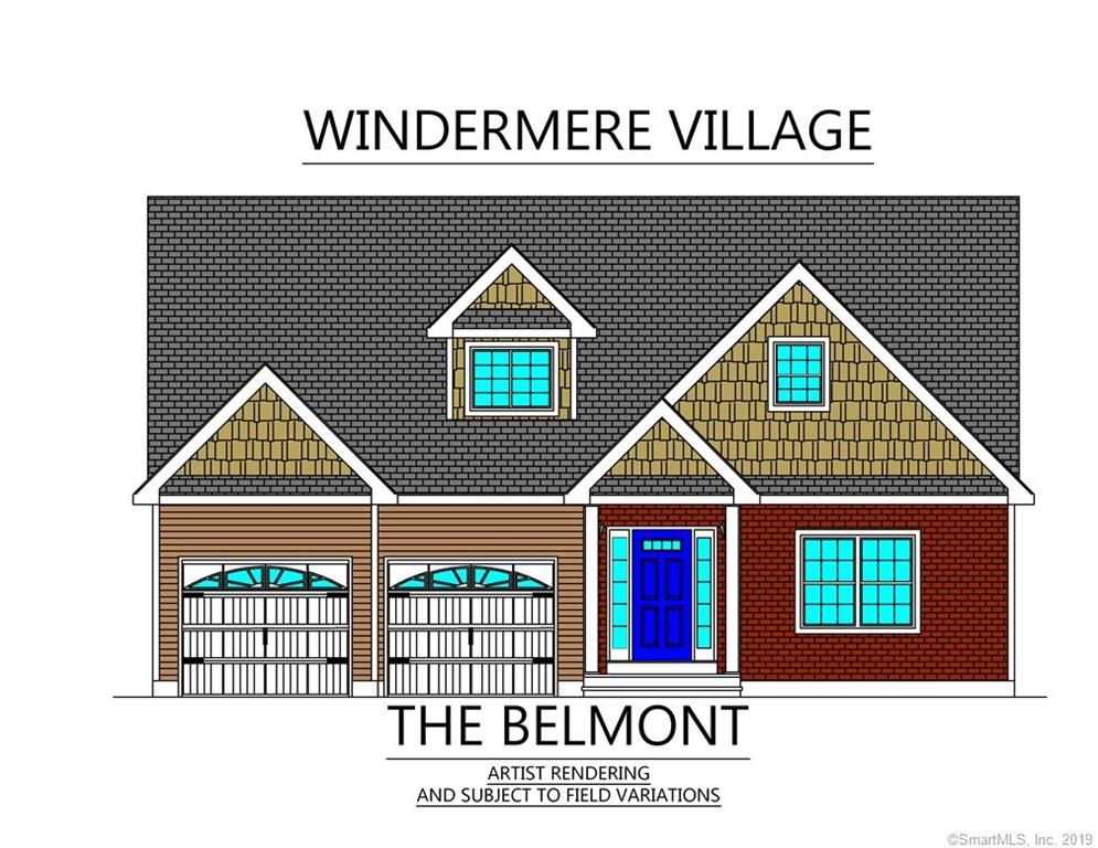 Photo for 41 Windermere Village Road #31, Ellington, CT 06029 (MLS # 170243703)