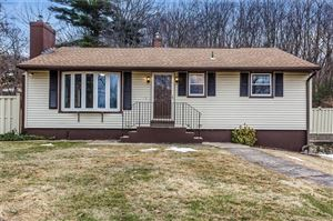 Photo of 580 Bound Line Road, Wolcott, CT 06716 (MLS # 170040704)