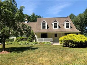 Photo of 7 Bunnell Street Extension, Colebrook, CT 06021 (MLS # 170104704)