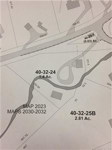 Photo of 468 Old Waterbury Road, Southbury, CT 06488 (MLS # 170141704)
