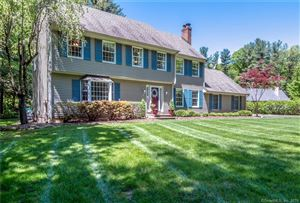 Photo of 369 West Mountain Road, Simsbury, CT 06092 (MLS # 170188704)